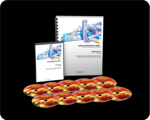 HOMEOPATHY Level 5 15 Hour Course on DVD w/ Notebook